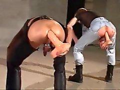 Way down (Bareback - FF - BDSM) Part 1