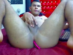 Juan Sanchez Delicious Bubble Ass