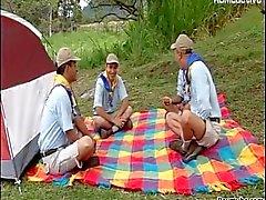 Shameless scouts 2 (full movie)