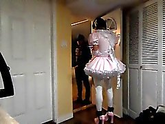 Answering the Door...Again