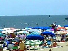 Bare Beach Twinks - Full Movie (HQ)