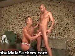 Super hot gay men fucking and sucking part4
