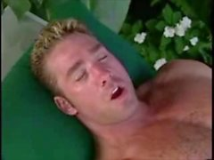 Colton Ford & Billy Herrington in Blocked