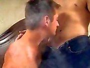 Black penis boy gay sex boy full length JD Phoenix & Jimmy Roman