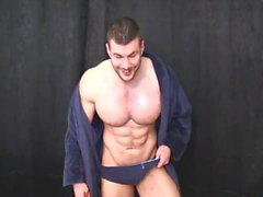 Verbal muscle stud