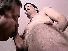 Gay cum eating facial gallery boy Chris Returns For More!