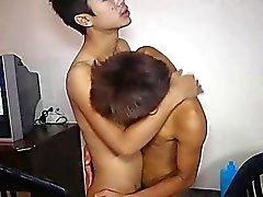 Barely Legal Bangkok Boys Bareback TryOut