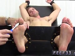 Big fat ass gay with feet snapchat Ticklish Dane Back For Mo