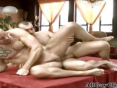 Sexy British Men Fucking Hard