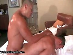 Rocco Martinez and Dominik Rider