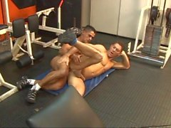 LATIN WORKOUT - Scene 2