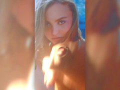 Lily-Rose Depp (Video 1)