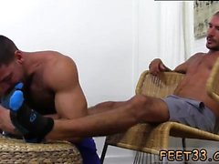 Homemade twink gay porn movies Johnny Hazzard Stomps Ricky L