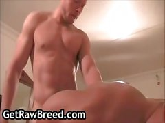 JR and Dominik Rider gay fucking