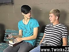 Gay movie of Kayden Daniels and Jae Landen have a huge probl