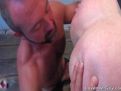 Gay BDSM hardcore with Josh West
