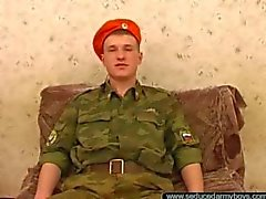russian army 18