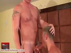 Dominik rider and travis turner hardcore