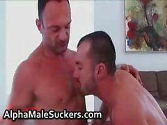 Super hot gay men fucking and sucking