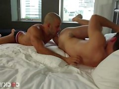 Anthony Romero & Austin Wilde